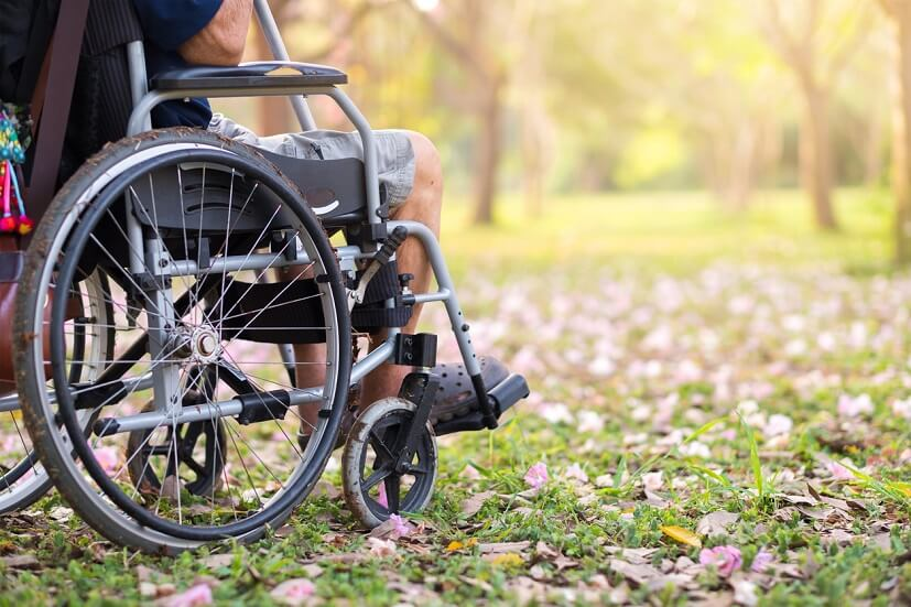 Disability income insurance can offer a layer of financial security should a disability one day have a negative impact on your earnings.