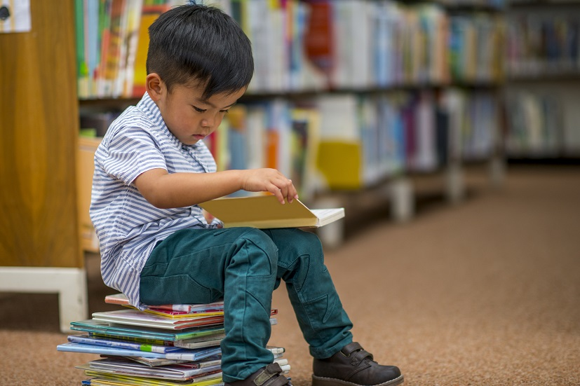 Best Books for Your Child
