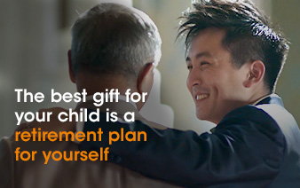 Saving for Retirement or Your Kid's Education?