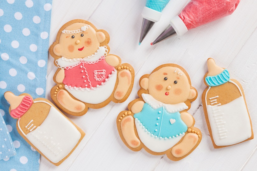 Planning For A Baby Shower