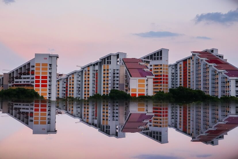 Buying a BTO flat is a major milestone in the lives of many Singaporeans.