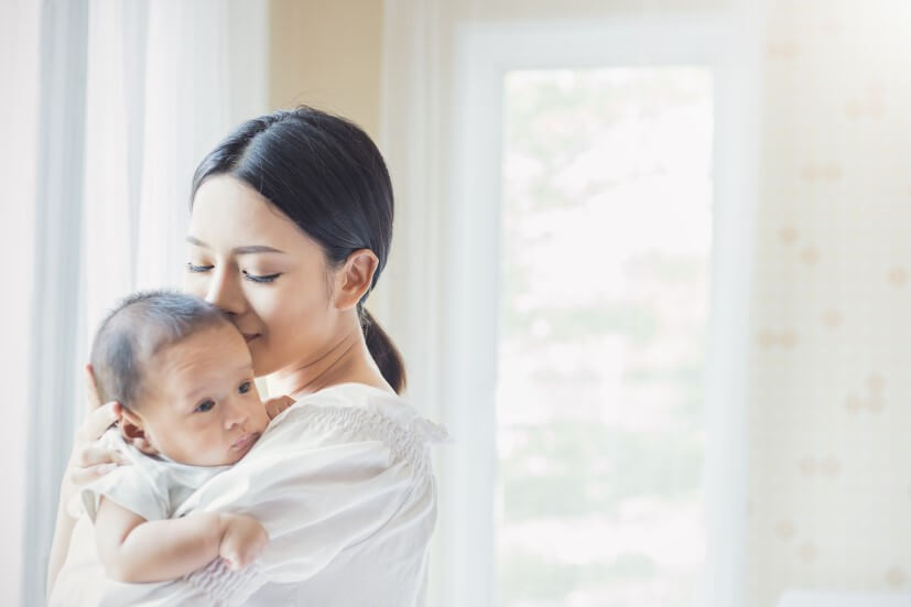 You can protect mum and baby with maternity insurance plans.