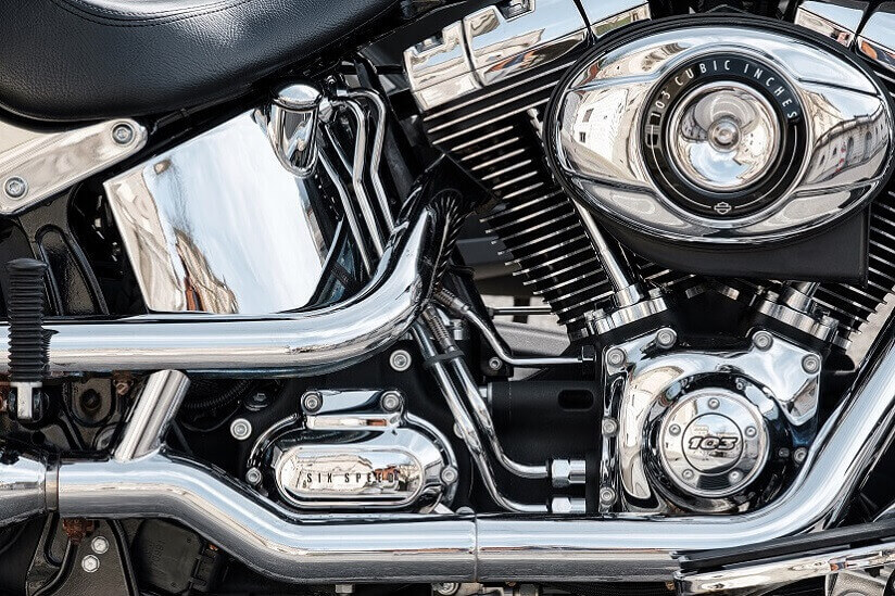 6 Best Practices for Motorcycle Maintenance