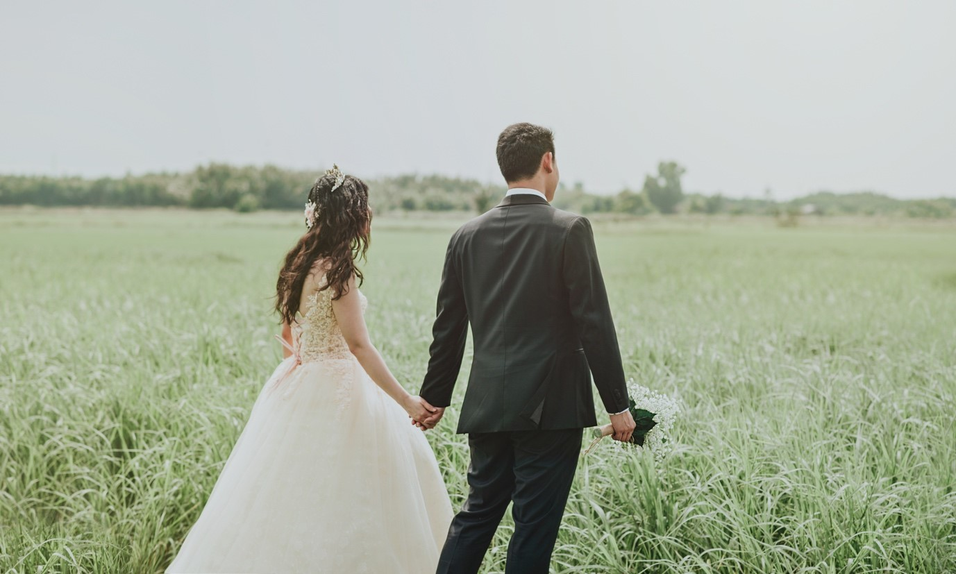 Wedding: a selection of articles