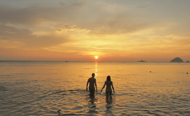 5 Romantic Couple Getaways In Southeast Asia That Do Not